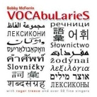 Bobby McFerrin : VOCAbuLarieS